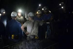 Tuzlanski rudari: Kao u predvečerje Husinske bune
