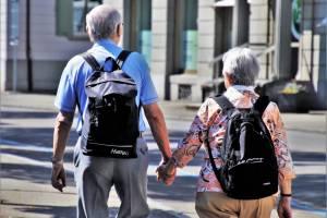 Gdje je granica između starosti i najboljih godina?